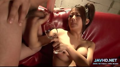 Real japanese gang sex Uncensored Vol 43 - More at javhd.net