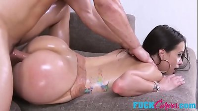 Best Of Ass Ft Brandi Bae , Victoria June , Daisy Stone , Gia Paige